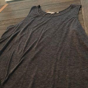 Short sleeve yoga shirt